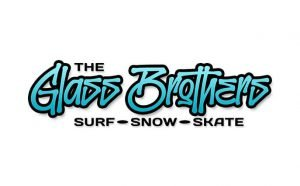 Glass Brothers Surf-Snow-Skate logo