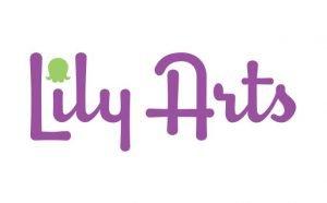 Lily Arts logo
