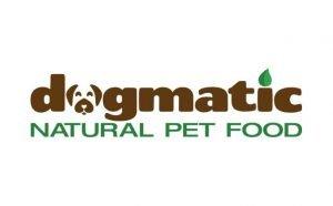 Dogmatic Natural Pet Food logo