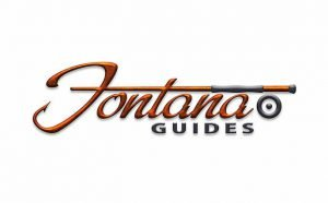 Fontana Fishing Guides logo