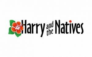 Harry & the Natives Restaurant logo