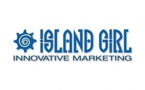 Island Girl Marketing logo