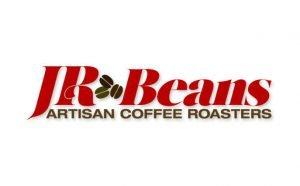 JR Beans Coffee Roasters logo