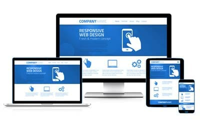 Mobile-responsive examples