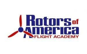 Rotors of America - Flight Academy logo