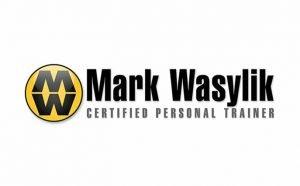 Mark Wasylik - Personal Trainer logo